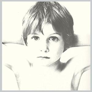 CD/U2/ボーイ (SHM-CD) (解説歌詞対訳付/紙ジャケット) (完全生産限定盤)