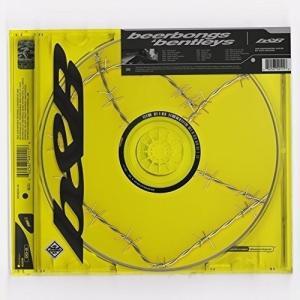 CD/ポスト・マローン/ビアボングズ&ベントレーズ サプライズweb