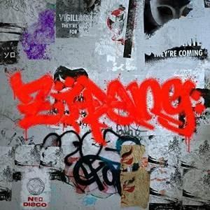 CD/HYDE feat.YOSHIKI/ZIPANG (通常盤)|surpriseweb