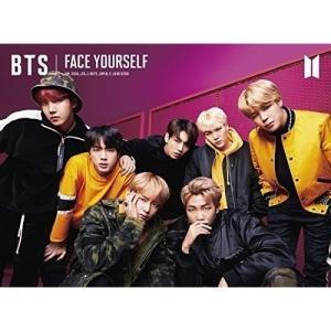 CD/BTS(防弾少年団)/FACE YOURSELF (CD+DVD) (初回限定盤B)|surpriseweb
