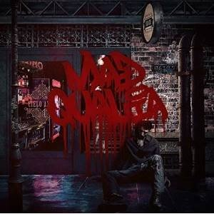 CD/HYDE/MAD QUALIA(Japanese Version) (CD+DVD) (初回限定盤B)|surpriseweb