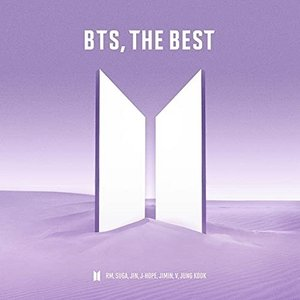 CD/BTS/BTS, THE BEST (通常盤)