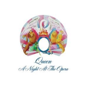 CD/クイーン/オペラ座の夜 (SHM-CD) (解説歌詞対訳付) (通常盤)|surpriseweb