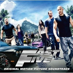 CD/オリジナル・サウンドトラック/ワイルド・スピード MEGA MAX オリジナル・サウンドトラック (SHM-CD) (解説歌詞対訳付)