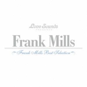 CD/フランク・ミルズ/フランク・ミルズ〜ベスト・セレクション (SHM-CD) (解説付)