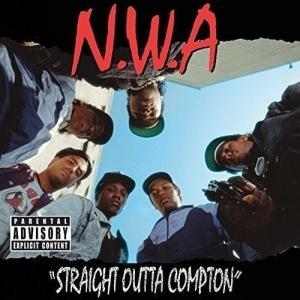 CD/N.W.A/ストレイト・アウタ・コンプトン (SHM-CD) (解説歌詞対訳付/ライナーノーツ) サプライズweb