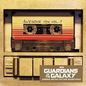 CD/オリジナル・サウンドトラック/ガーディアンズオブギャラクシー オーサム・ミックス VOL.1 ...