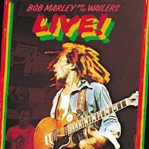 CD/ボブ・マーリー&ザ・ウェイラーズ/ライヴ!(2CDデラックス・エディション) (歌詞対訳付/ライナーノーツ)