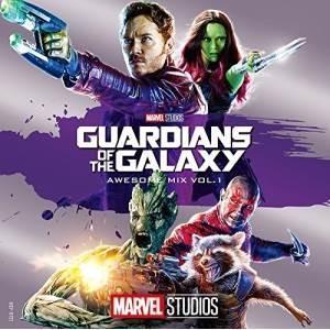 CD/オリジナル・サウンドトラック/ガーディアンズ・オブ・ギャラクシー オーサム・ミックス Vol....