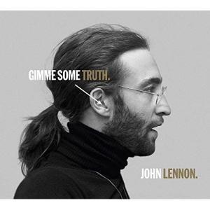 CD/ジョン・レノン/ギミ・サム・トゥルース. (SHM-CD) (歌詞対訳付/ライナーノーツ) (...