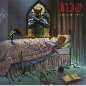 CD/ディオ/ドリーム・イーヴル (SHM-CD)