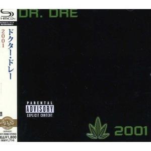 CD/ドクター・ドレー/2001 (SHM-CD) (解説歌詞対訳付) サプライズweb