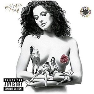 CD/レッド・ホット・チリ・ペッパーズ/母乳 (SHM-CD) (解説歌詞対訳付)