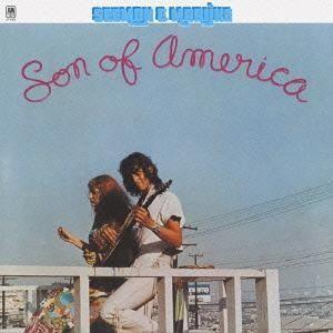 CD/シーモン&マーレイケ/サン・オブ・アメリカ (SHM-CD) (紙ジャケット) (初回限定盤)