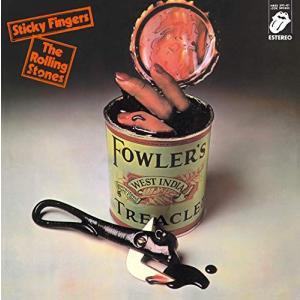 スティッキー・フィンガーズ(スペイン・ヴァージョン) (SHM-CD) (生産限定盤) ザ・ローリン...