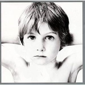 CD/U2/ボーイ (歌詞対訳付/ライナーノーツ) (期間限定廉価盤)