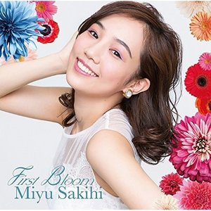 CD/咲妃みゆ/First Bloom