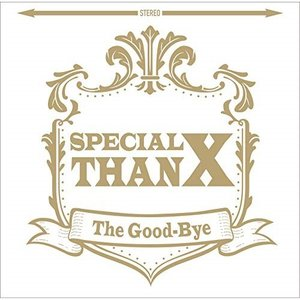 CD/The Good-Bye/Special ThanX (CD+DVD) (初回限定盤)|surpriseweb
