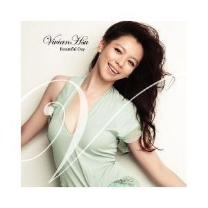 ★CD/ビビアン・スー/Beautiful Day (通常盤...