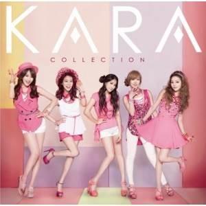 CD/KARA/KARAコレクション (通常盤)