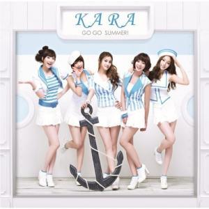 CD/KARA/GO GO サマー! (ジャケットC) (通...