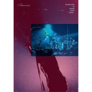 DVD/(Alexandros)/Sleepless in Japan Tour -Final-