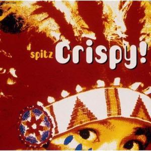 Crispy! (SHM-CD) スピッツ 発売日:2008年12月17日 種別:CD  こちらの商...