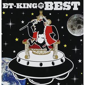 CD/ET-KING/ET-KING BEST (通常盤)...