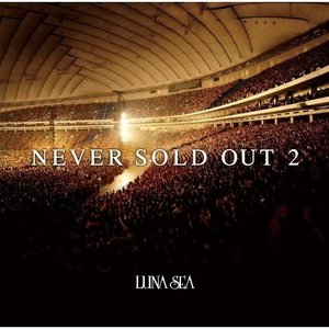 CD/LUNA SEA/NEVER SOLD OUT 2