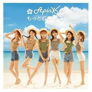 CD/Apink/もっとGO!GO! (初回生...の関連商品4