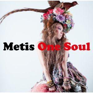 CD/Metis/One Soul (通常盤)