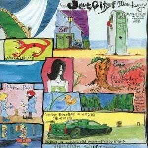 ■タイトル:HARLEM JETS (SHM-CD) (通常盤) ■アーティスト:ブランキー・ジェッ...