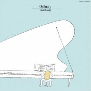 CD/来生たかお/Ordinary +1 (SHM-CD) (紙ジャケット) (生産限定盤)