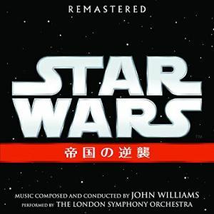 【取寄商品】CD/ジョン・ウィリアムズ/スター・ウォーズ エピソード5/帝国の逆襲 オリジナル・サウ...