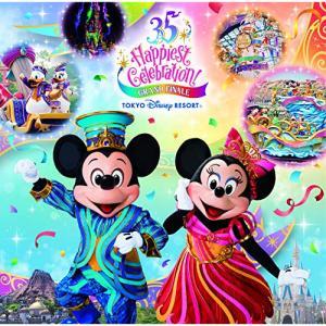 CD/ディズニー/東京ディズニーリゾート 35周年