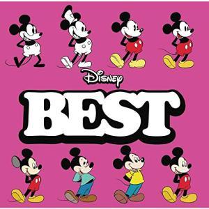 ディズニー・ベスト 英語版 ディズニー 発売日:2018年12月12日 種別:CD