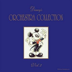 CD/ディズニー/ディズニー・オーケストラ・コレクションVol.2 (解説付)|surpriseweb