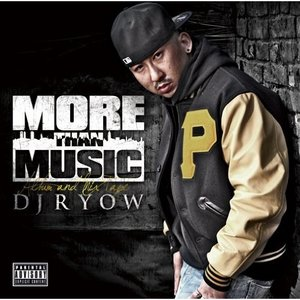CD/DJ RYOW/MORE THAN MUSIC
