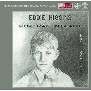 SACD/エディ・ヒギンズ・トリオ/黒と白の肖像 (紙ジャケット)
