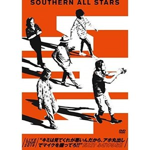 DVD/サザンオールスターズ/LIVE TOUR 2019