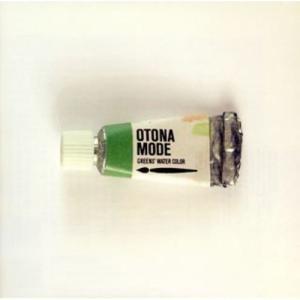 グリーン オトナモード 発売日:2008年8月27日 種別:CD