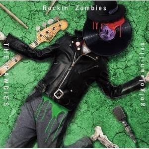 CD/THE BAWDIES × go!go!vanillas/Rockin' Zombies (歌...