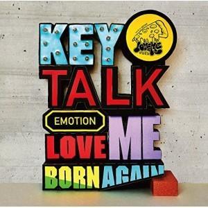 Love me (歌詞付) (通常盤) KEYTALK 発売日:2016年11月23日 種別:CD