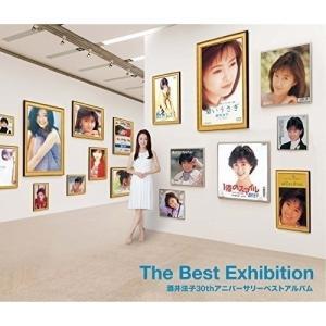 The Best Exhibition 酒井法子30thアニバーサリーベストアルバム (歌詞付) 酒...