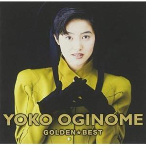 CD/荻野目洋子/ゴールデン☆ベスト 荻野目洋子 (SHM-...