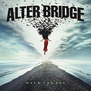 CD/アルター・ブリッジ/ウォーク・ザ・スカイ (解説歌詞対訳付)