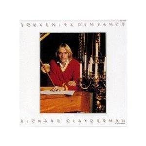 CD/リチャード・クレイダーマン/愛しのクリスティーヌ (SHM-CD) (紙ジャケット) (完全初回生産限定盤)