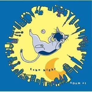 CD/ADAM at/Echo Night (C...の商品画像