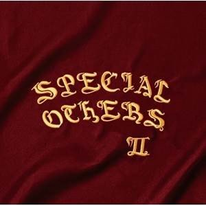 ▼CD/SPECIAL OTHERS/SPECIAL OTHERS II (初回限定盤)