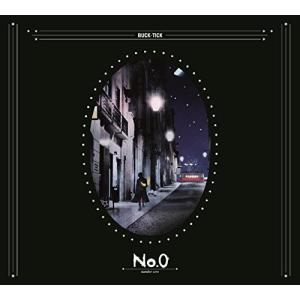 CD/BUCK-TICK/No.0 (SHM-CD) (歌詞...